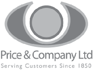 Price and Company Logo 2010